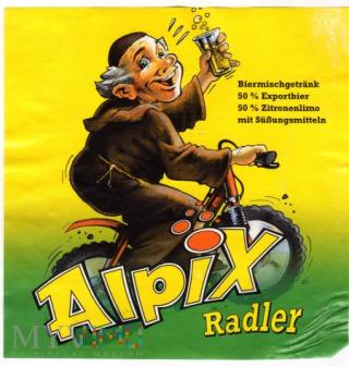 ALPIX RADLER