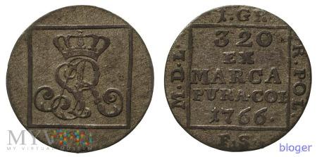 SREBRNIK 1766 – 15.a1 – WARIANT1