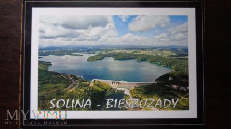 Solina- Bieszczady