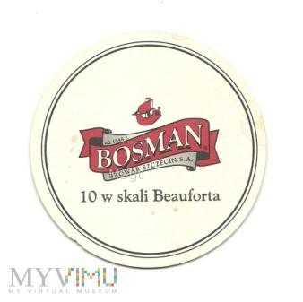 BOSMAN 10 W SKALI BEAUFORTA