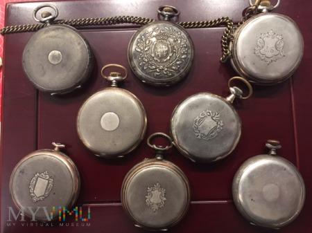 Duże zdjęcie Zegarki kopalniane