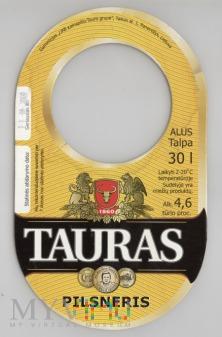Keg, Tauras