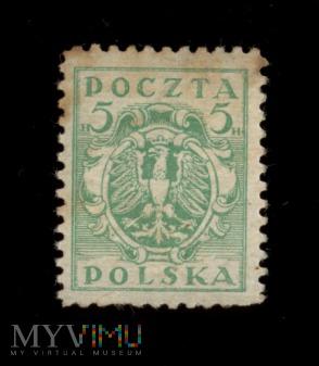Poczta Polska PL 78-1919