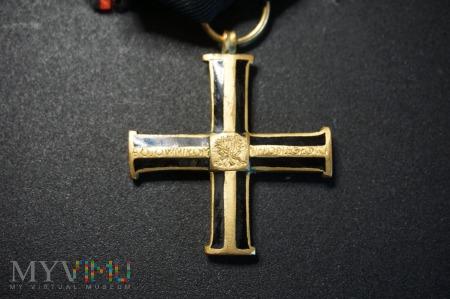 Kopia Krzyża Niepodległości -