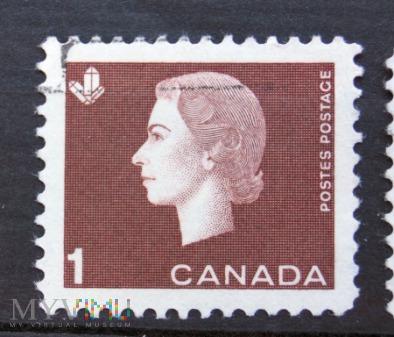 Elżbieta II, CA 348Ay