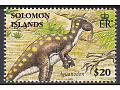 Zobacz kolekcję Znaczki pocztowe - Solomon Islands