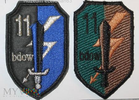 11.Batalion Dowodzenia 11 LDKPanc. Żagań.