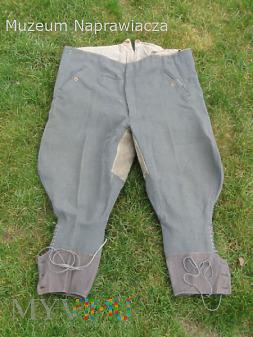 Wehrmacht Stiefelhose für Offiziere