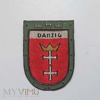 Wpinka WHW Danzig