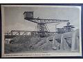, CHORZÓW Żuraw do ładowania węgla w kopalniach
