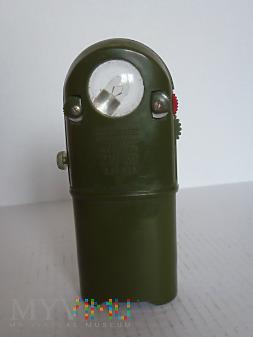Latarka sygnalizacyjna Aka Electric / 1043