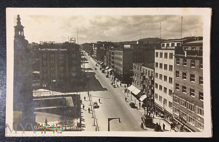 Duże zdjęcie Gdynia '46