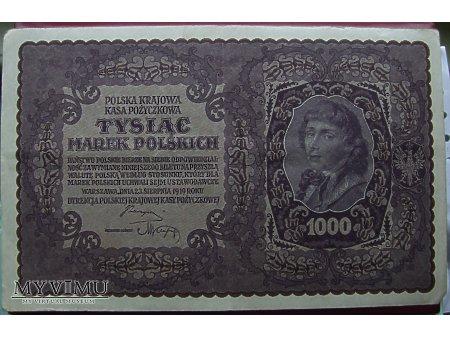 1000 Marek Polskich
