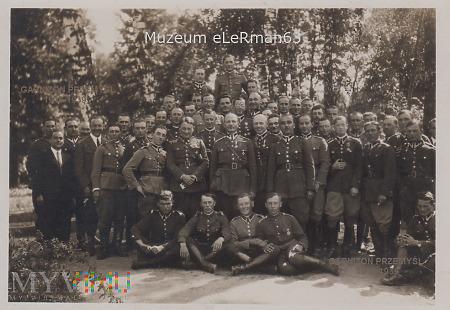 Ćwicz.rezerwy 10 PAC .Pikulice 10.07-20.08.1932r.