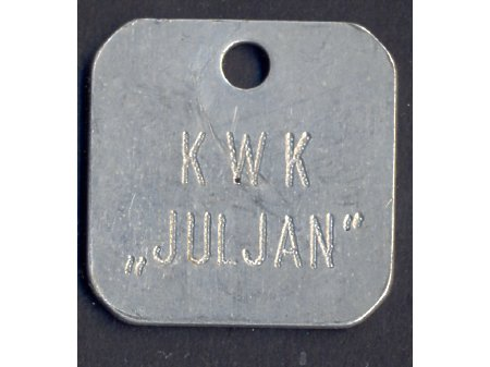 KWK Julian