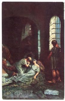 Quo Vadis - Ligia w więzieniu - Mastroianni