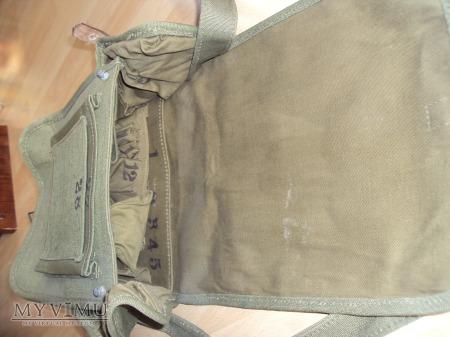 Polowa torba sanitariusza (apteczka polowa)