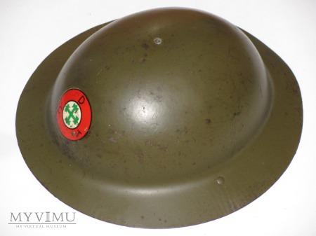 Hełm portugalski M1917/30
