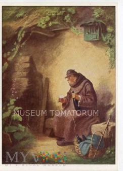 Monk zakonnik - degustacja 12 - Spitzweg