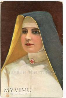 Hunger - zakonnica - Nasza Siostra
