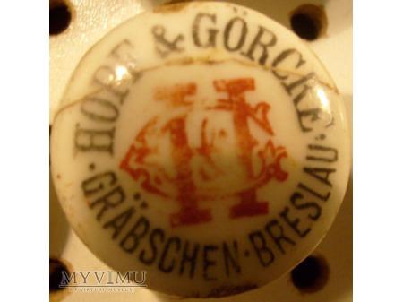 Hopf & Gorcke Breslau