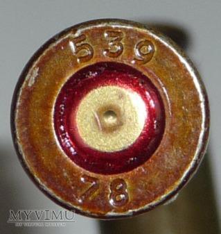 5.45 x 39 mm nabój wz.1974 5 N7
