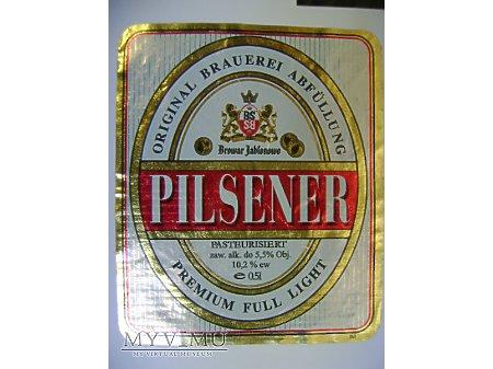 PILSENER