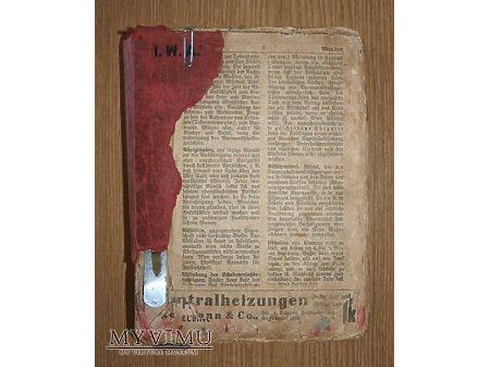 Duże zdjęcie Encyklopedia z Elbinger Zeitung