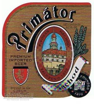 Duże zdjęcie primátor premium beer