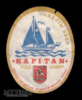 Kapitan (Browar Okocim)