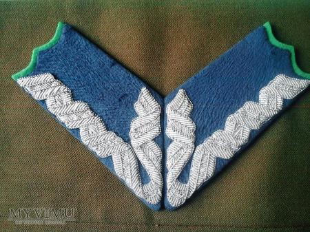Patki mundurowe wz.1927