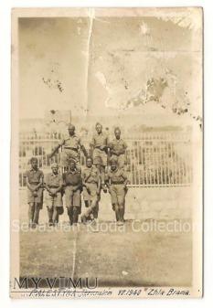 Żołnierze BSK w Jerusalem