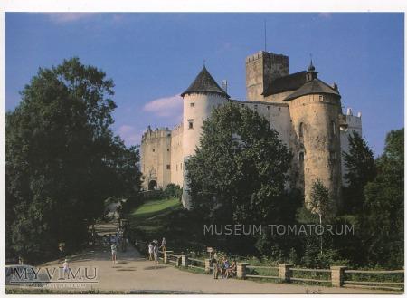 Zamek Dunajec w Niedzicy - pocz. XXI w.