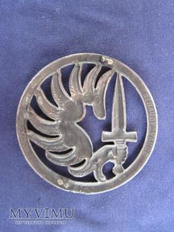 Odznaka TAP beret/Beraudy