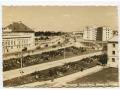 Warszawa - Trasa W-Z (Nowy Zjazd) - 1950 ok.