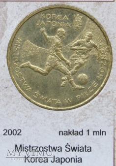 2 zł 2002 03
