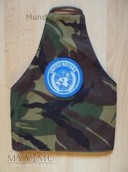 Holenderski naramiennik misyjny UN
