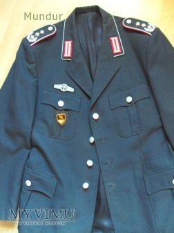 BW - mundur pułkownika Luftwaffe
