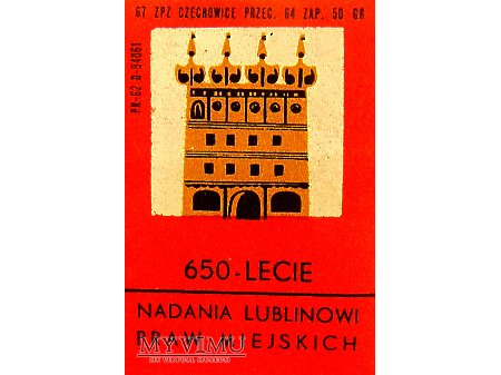 650-LECIE