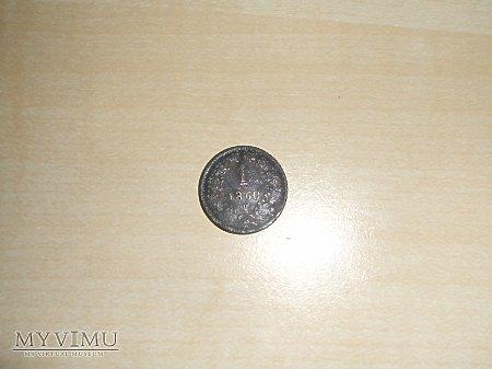 1 Heller 1860