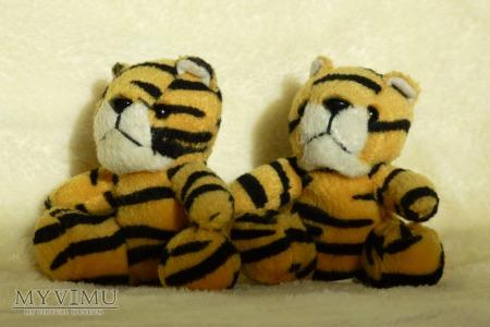 Tygrysek 2 i 3