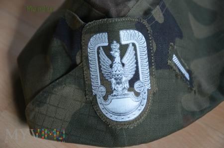 Furażerka polowa Sił Powietrznych RP wz. 416/MON
