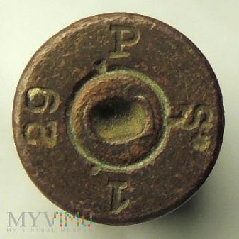 Łuska 7,92x57 P S* 1 29