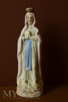 Matka Boża z Lourdes nr 14.