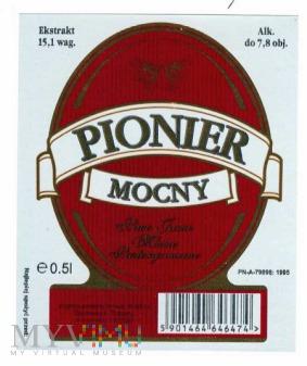 Pionier mocny