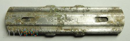 Łódka na amunicję 7,5x54 Mas VS-3-34-D