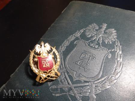 Ogólny Związek Podoficerów Rezerwy Odznaka i Legi