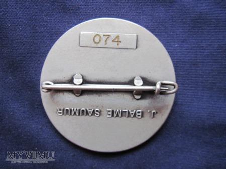 3e escadron, « opération FORPRONU », 1995..