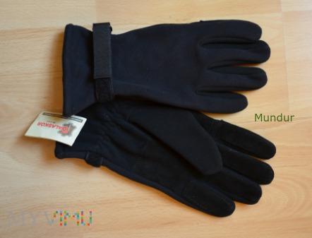 Rękawiczki zimowe 5-palcowe 615/MON