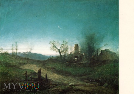 Stracone gniazda 1865